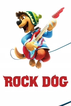 Rock Dog image