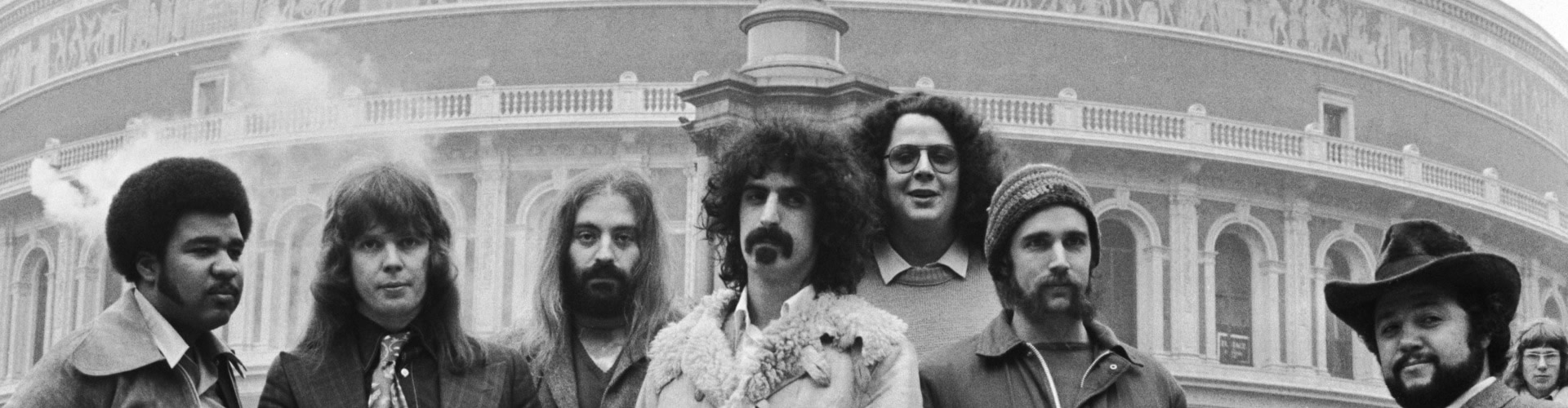 Watch Frank Zappa & The Mothers:... Online