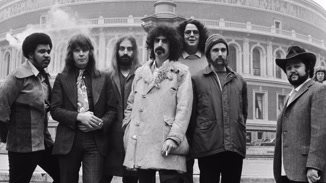 Frank Zappa & The Mothers:... image