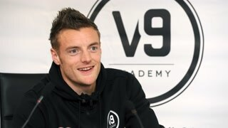 The Next Jamie Vardy Ep 1