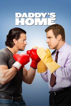 Daddy's Home image