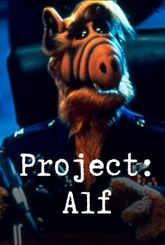 Project: Alf image