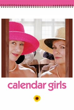 Calendar Girls image