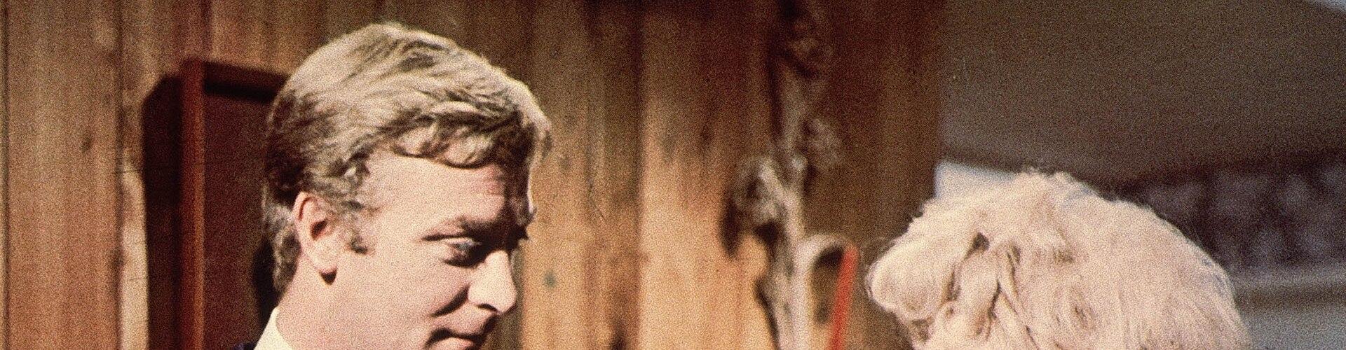Watch Alfie (1966) Online