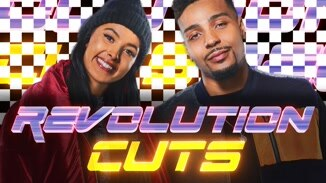Revolution: Cuts image