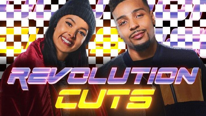 Watch Revolution: Cuts Online