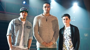 Ashley Banjo's Secret Street Crew