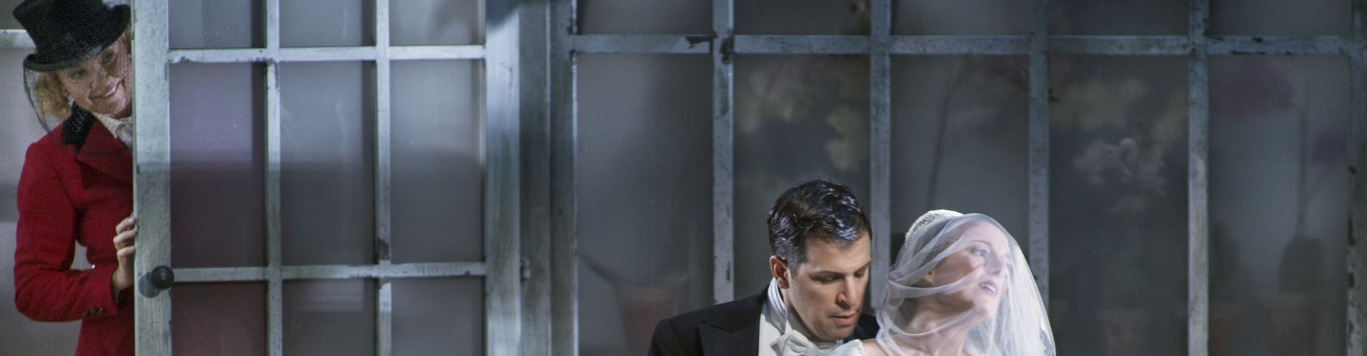 Watch The Marriage Of Figaro Online