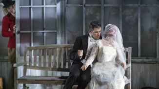 The Marriage Of Figaro image