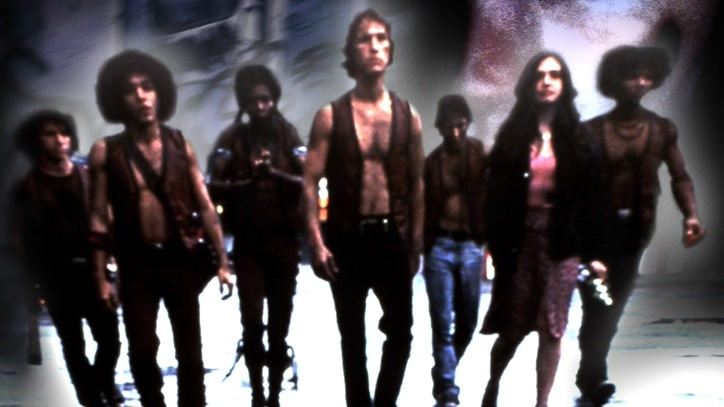 Watch The Warriors (1979) Online