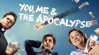 You, Me And The Apocalypse image