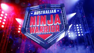 Australian Ninja Warrior image