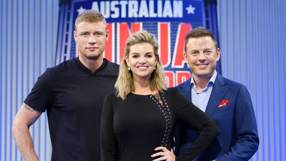 Episode 4 - Australian Ninja Warrior   4
