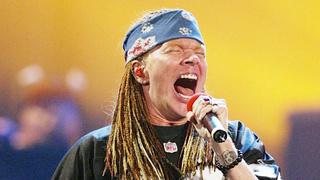 Guns N Roses Video Killed The Radio Star