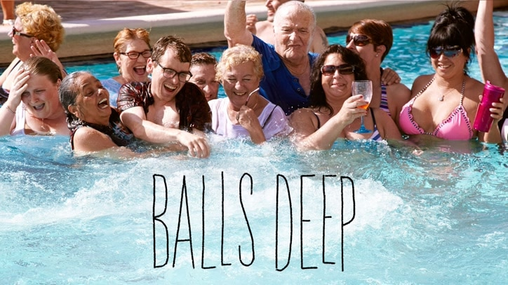 Watch Balls Deep Online