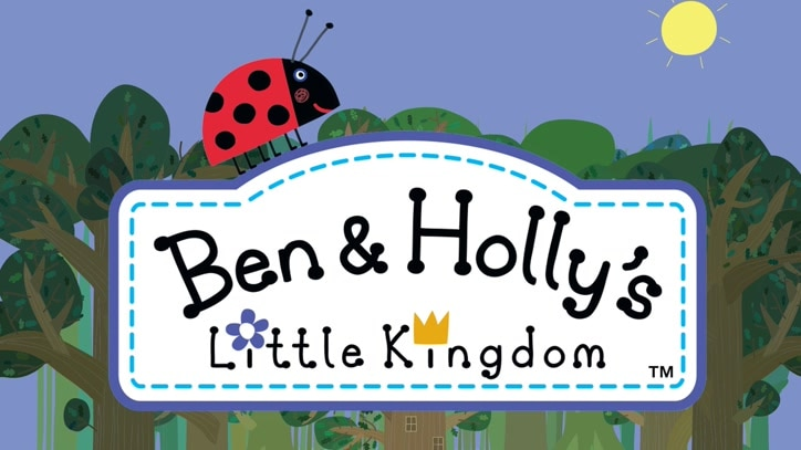 Watch Ben and Holly's Little Kingdom Online