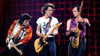 The Rolling Stones: Totally... image