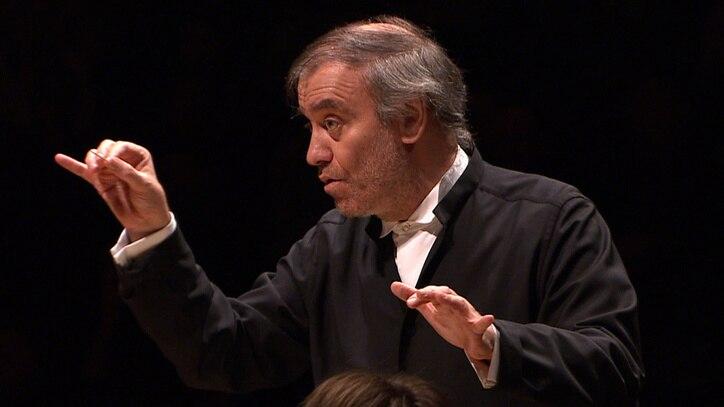 Watch Brahms & Szymanowski Symphony 3 Online