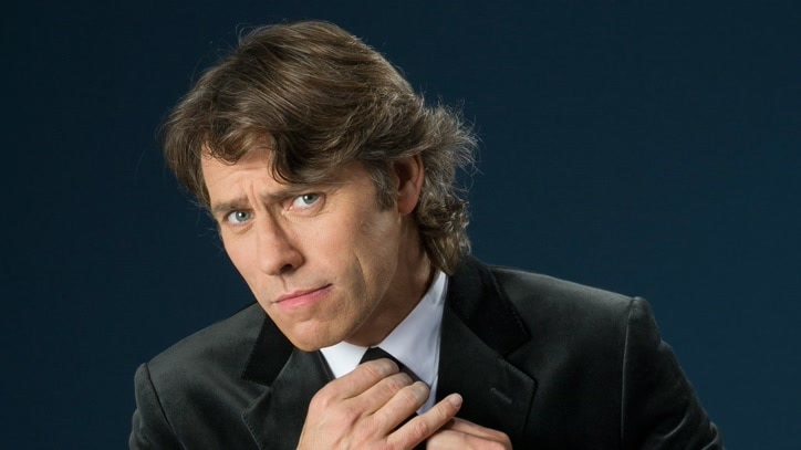 Watch John Bishop's Only Joking Online