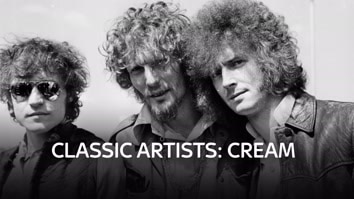 Classic Artists: Cream