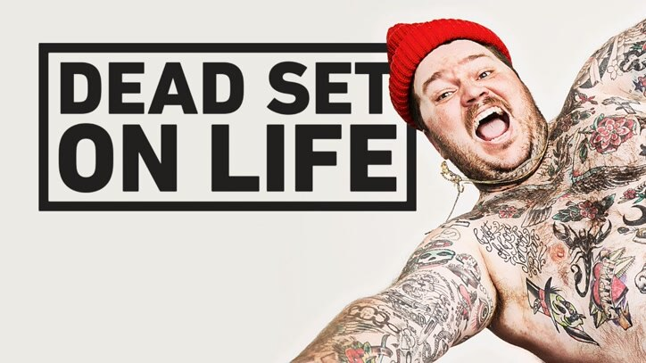 Watch Dead Set on Life Online