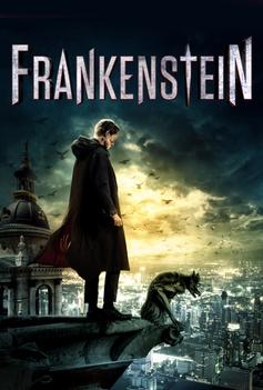 Frankenstein (2015) image