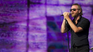 The National: Live From... image