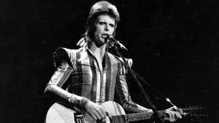 Discovering: David Bowie