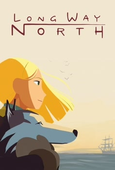 Long Way North image