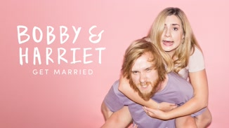 Bobby & Harriet Get Married image