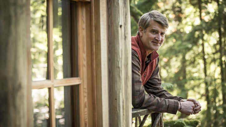 Watch Treehouse Masters Online