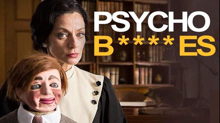 Watch Psychob*****s Online