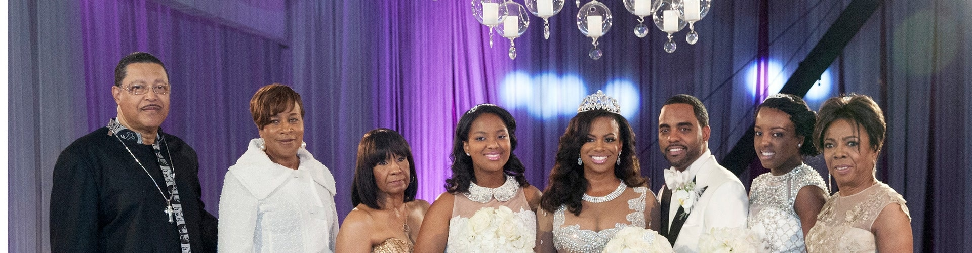 Watch The Real Housewives of Atlanta: Kandi's Wedding Online