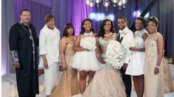 The Real Housewives of Atlanta: Kandi's Wedding