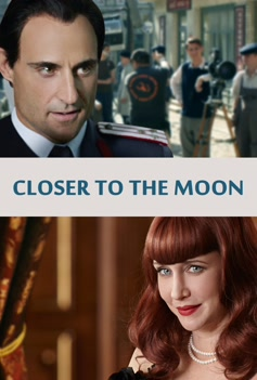 Closer to the Moon image