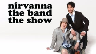 Nirvanna The Band The Show image