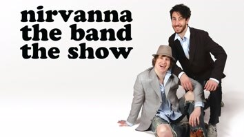 Nirvanna The Band The Show
