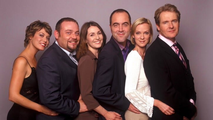 Watch Cold Feet Online