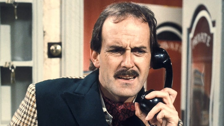 Watch Fawlty Towers Online