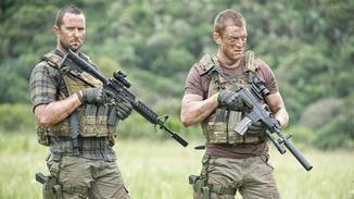 Strike Back: Shadow Warfare image