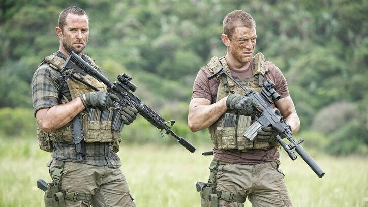 Watch Strike Back: Shadow Warfare Online