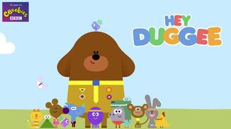 Hey Duggee image