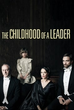 The Childhood Of A Leader image