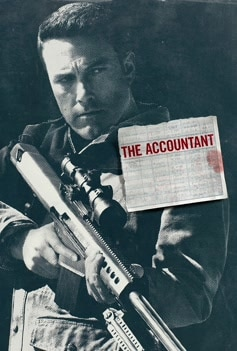 The Accountant: Special image