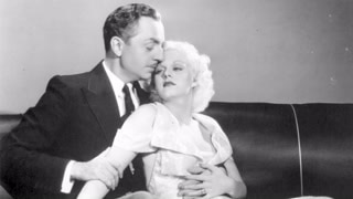 Hollywood Couples: Jean Harlow And Willi