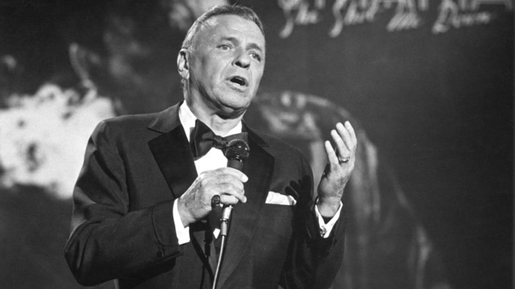 Watch Sinatra: Feat. Don Costa... Online