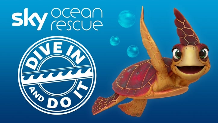 Watch Ocean Rescue: Dive In And Do It! Online
