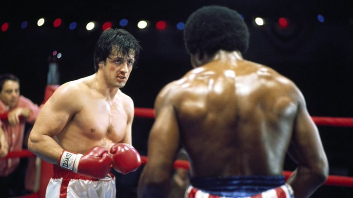 Watch Rocky Online