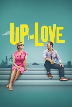 Up For Love image