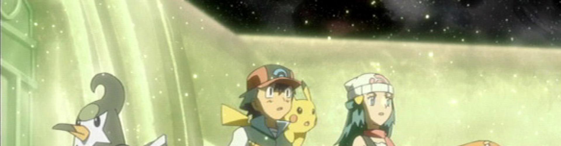 Watch Pokemon: The Rise Of Darkrai Online